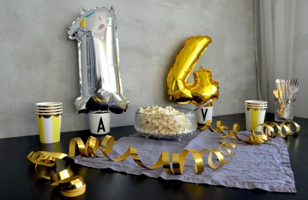 Synttärijuhlat sirkus ja Ryhmä Hau -teemoilla - Birthday Party Cirkus Birthday Paw Patrol Birthday / Sweets by Sini